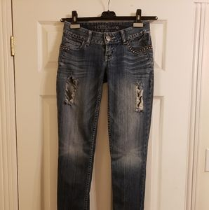 GUESS Ladies Jeans